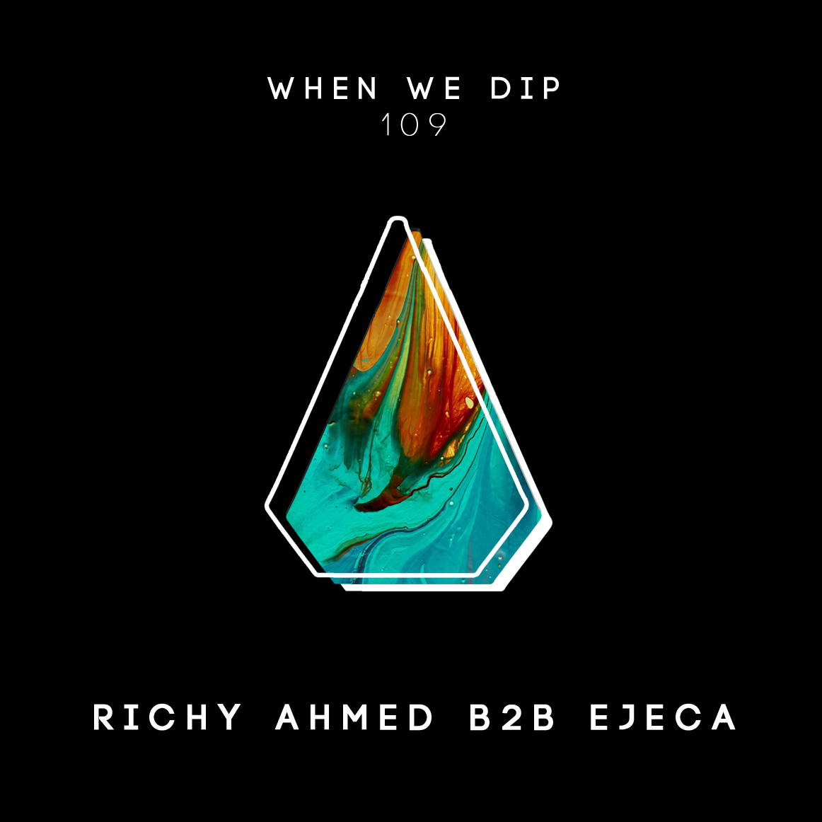 Home • When We Dip